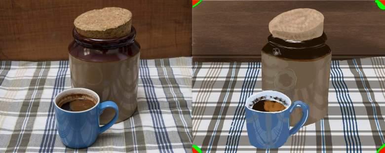 Barrell&Coffee