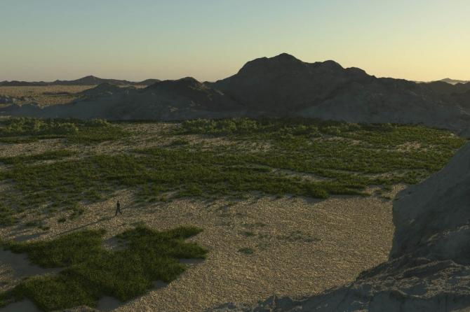 RockyLandscape01