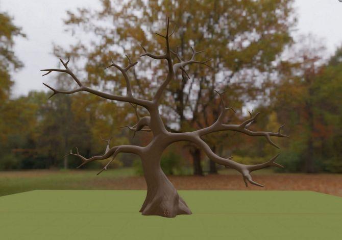 TreeWIP